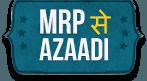 MRP Se Aazadi